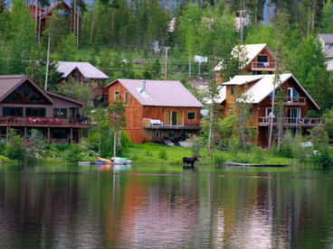Grand Lake Getaway