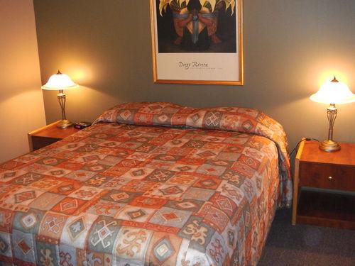Holiday Villa Resorts Monte Ste. Anne