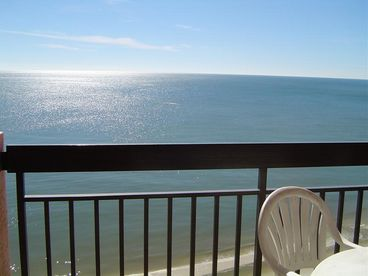 SeaChase 3/2 Beachfront Condo - Great Rates