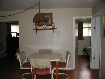 Cozy Hideawayhttp://members.vacationrentals411.com/images/space.gif