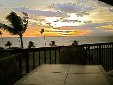 View Maui Sunset Condos