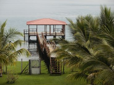 Quinta Kassandra (Casa campestre) , Lago de Coatepeque