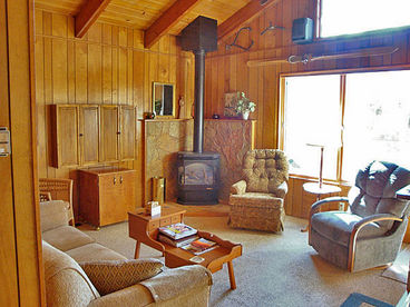 DONNER LAKE VACATION RENTAL, CABIN, HOUSE  LODGING
