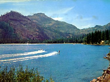 DONNER LAKE VACATION RENTALS, CABIN, HOUSE  LODGING