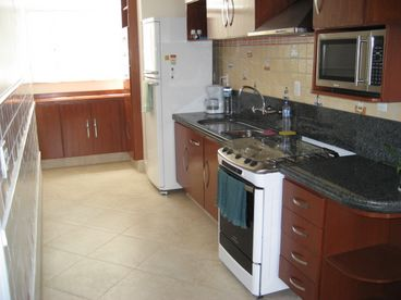 3 Bedroom / 2 Bath, Fully Renovated, Ocean View Apartment.