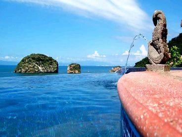 View Villa Los Arcos Spectacular Ocean
