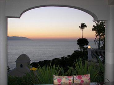View Villa Aventura  Really Magnificent