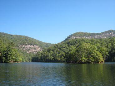 Bear Lake Reserve - Millstone Lane next to Bear Creek Park