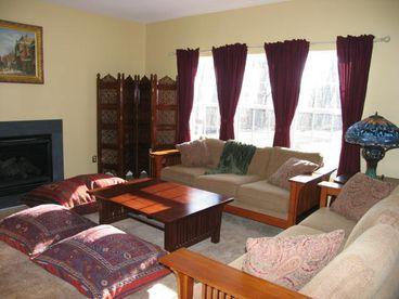 Beautiful Rental in Shawnee Valley