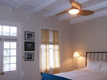 New Orleans, LA French Quarter Villa Circa 1800s Pets OK Sleeps 4 Free WiFi