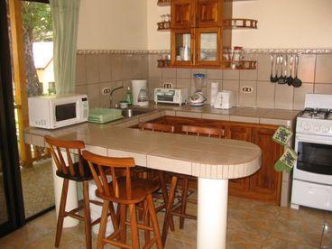 Apartamentos Iguanas - Luxury Ocean View Cabinas