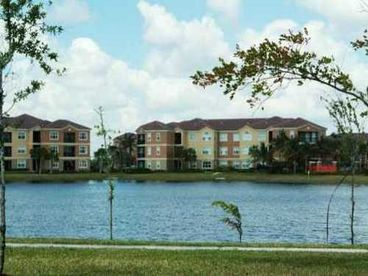 Villaggio at Miramar Florida