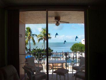 Summer Sea 1 BR 1 BA Condo With Amazing Water Views