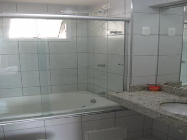 New Fully Furnished 3 Bed Room Beach Apartment in Ponta Negra