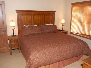 Tamarack Resort 2 bedroom 3 bath home-sleeps 6