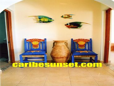 Casa Amor...Cozumel Vacation Rental