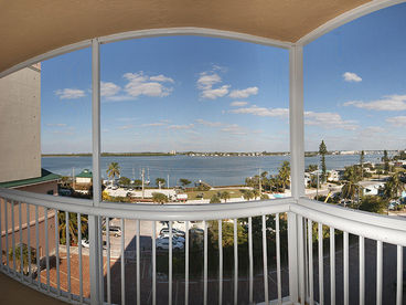 View Estero Island Beach Villas 506