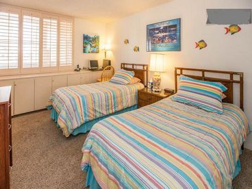 Ocean Front Vacation Rental Mission Beach - On the Sand