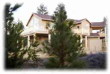 The Grand Lodgehome in Sunriver