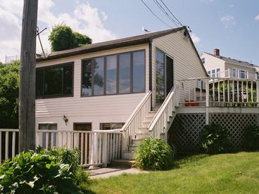 The Meyers Family Beach Cottage