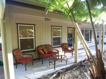 Volcano Forest Escape-Close to Park & Village-Sleeps 13-Free WiFi, Laundry
