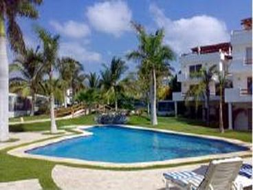 View Casa Verano in La Cruz  Luxury