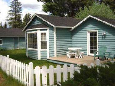 View Pine Street Cottage