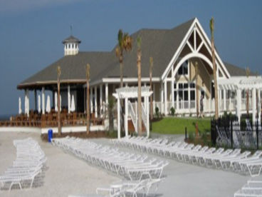BEST OCEANFRONT & GOLF LOCATION ON SEABROOK ISLAND