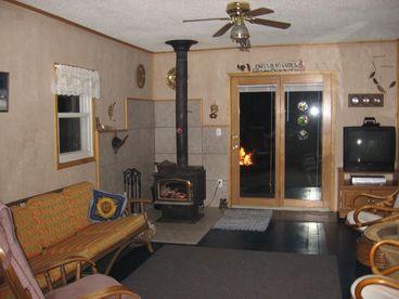 Lakewoods Cottage