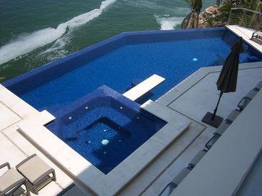 View Villa Azul Pacifico  Amazing