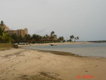 Costa Dorada Q8 Villa