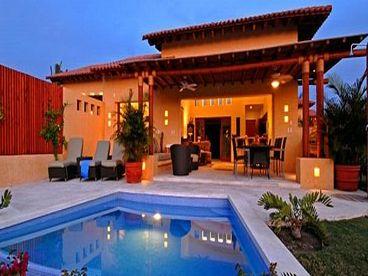 View Villa Las Palmas 14  Punta Mita