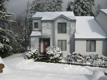 View Pocono Townhouse for Rent