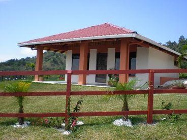 Vista Bonita Villas