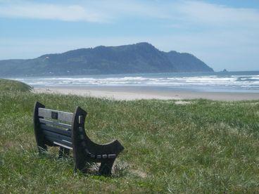 Oregon Coast Ocean View Condo
