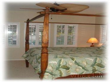 Ko Olina Resort: Luxury Villa One Block from Coves