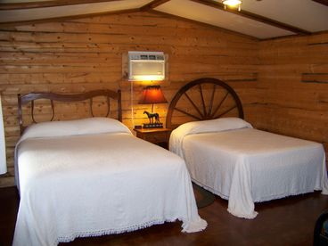 Quiet HIll Ranch Vacation Rental