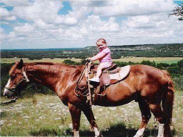 Quiet HIll Ranch Vacation Rental