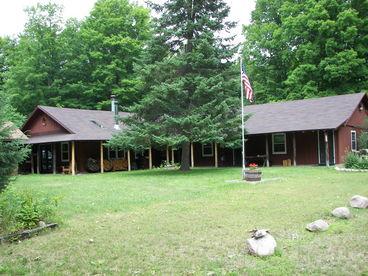 AndersInn - Baker Lake Cabin