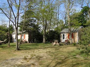 Serenity at Cranberry Cottages - Cottage #6