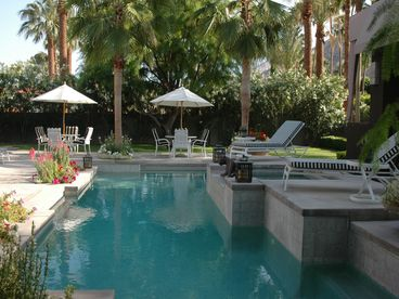 Desert Oasis Vacation Rental