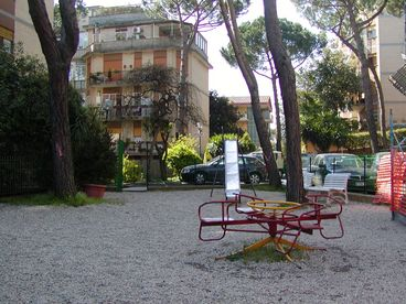 Small flat ideal to visit Rome