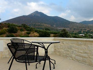 Villa Talea. Rent a Country House in Crete