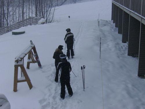 Fall Line Condos - Slopeside at Sunday River Ski Resort