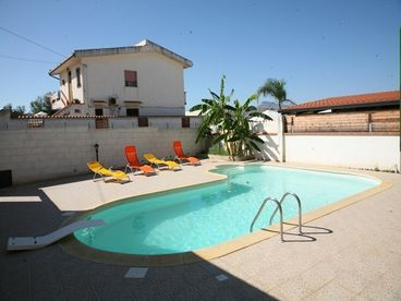 VACATION RENTALS APARTMENTS IN SICILY
