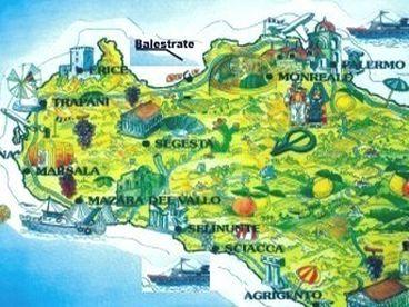 VACATION RENTALS APARTMENTS IN SICILY
