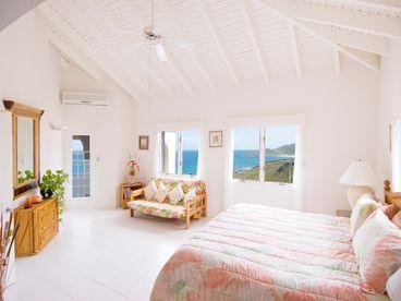 St. Martin 4 Bedroom Stunner in Tamarind Hills