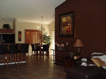 Arizona Vacation Home For Rent