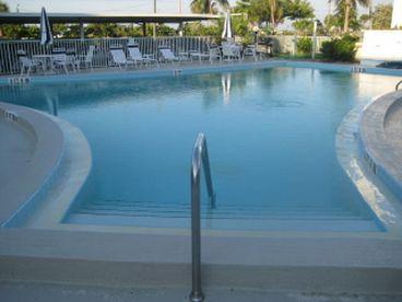 Siesta Key Beachway Condominium