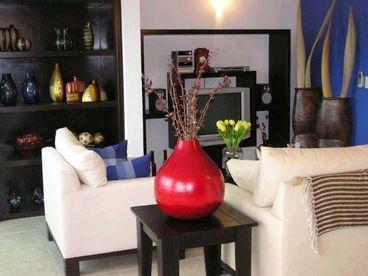 View Casa Romantica  Beautiful 2 BR